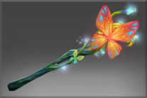 Fluttering_Staff